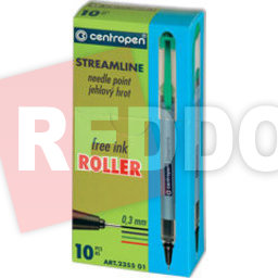 Centropen 2355 NEEDLE ROLLER 0,3 centropen