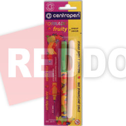 Centropen 2675 TORNADO fruity – 20 ks