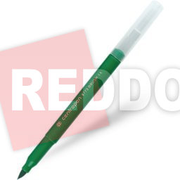 Centropen 8773 BRUSH - sada 10x8 ks
